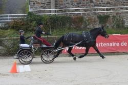 Finale championnat de France amateur St Lô Dylan Bouhier